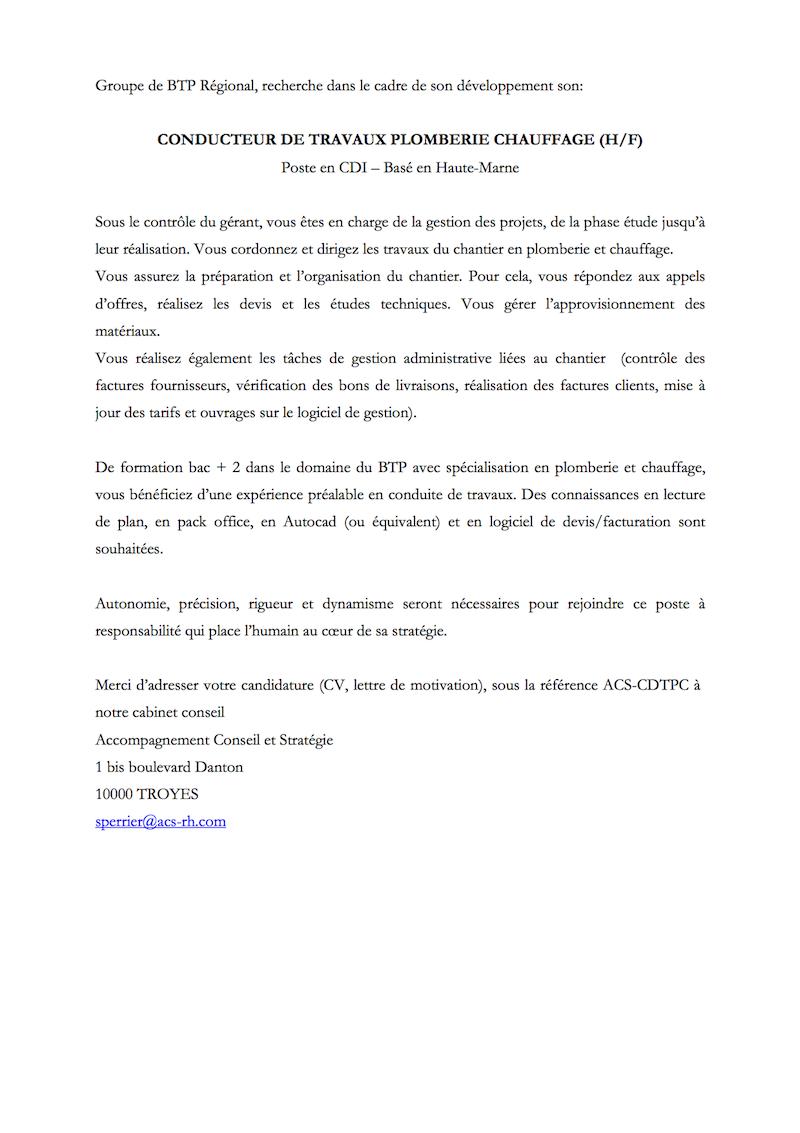 Partenariats Offres D Emplois Via Le Lycee Arago