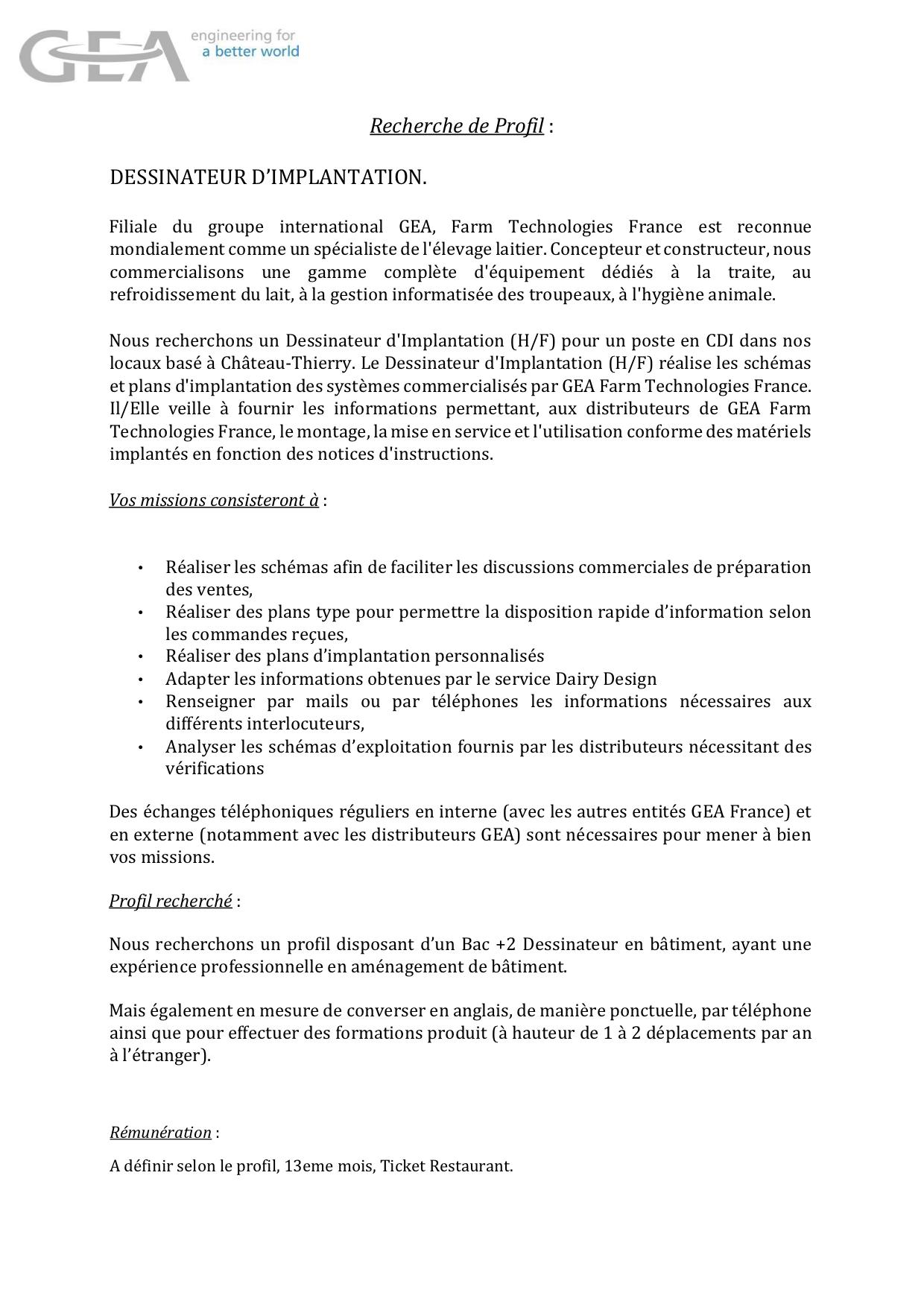 7c227cd2d50 Partenariats. Offres d emplois via le Lycée Arago