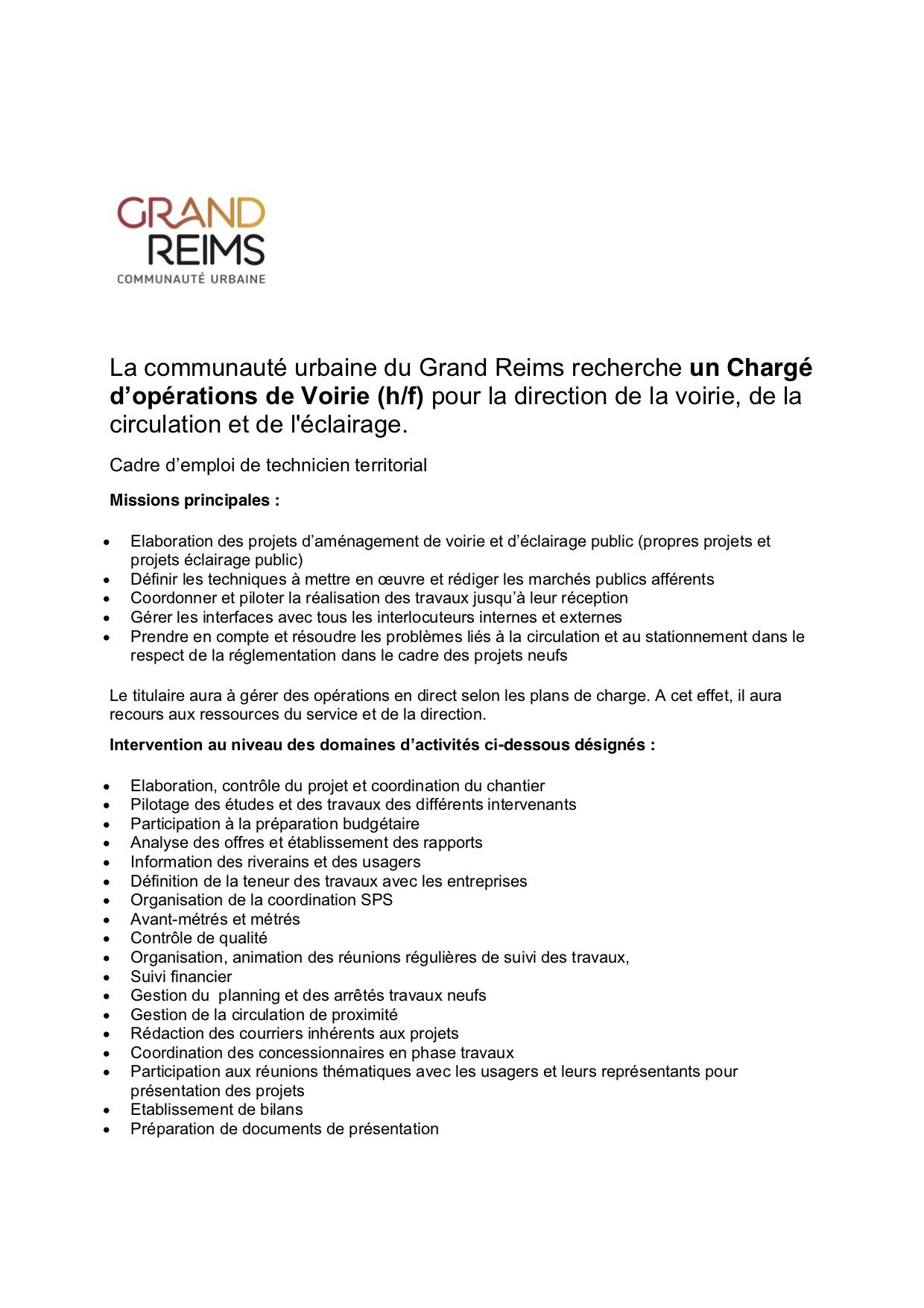 Partenariats Offres Demplois Via Le Lycée Arago